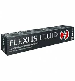 Flexus Fluid, 25 mg/2,5 ml